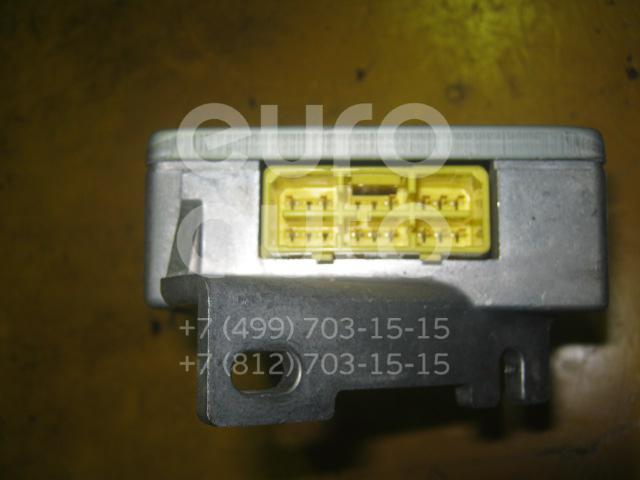 Блок управления ABS для Honda Civic (EJ, EK Sed+3HB) 1995-2001 - Фото №1
