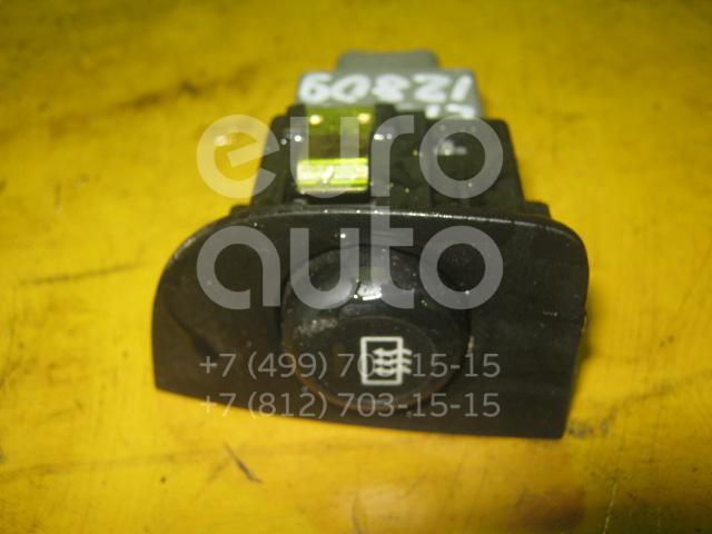 Кнопка обогрева заднего стекла для Honda Civic (EJ, EK Sed+3HB) 1995-2001 - Фото №1