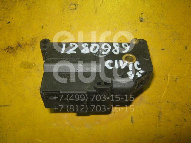 Моторчик заслонки отопителя для Honda Civic (EJ, EK Sed+3HB) 1995-2001 - Фото №1