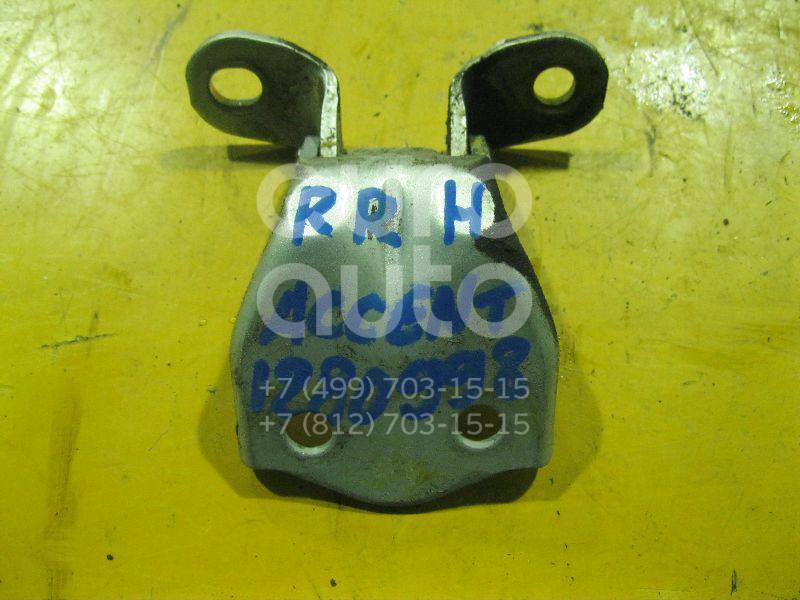 Петля двери задней правой нижняя для Hyundai Accent II (+ТАГАЗ) 2000-2012 - Фото №1