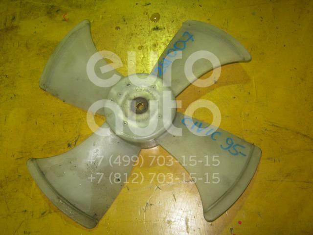 Крыльчатка для Honda Civic (EJ, EK Sed+3HB) 1995-2001 - Фото №1