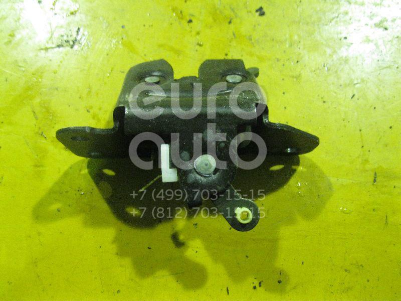 Замок багажника для Hyundai Accent II (+ТАГАЗ) 2000-2012 - Фото №1