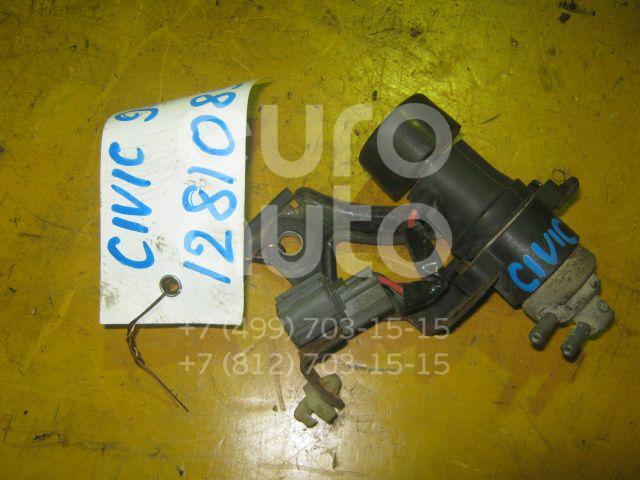Клапан электромагнитный для Honda Civic (EJ, EK Sed+3HB) 1995-2001 - Фото №1