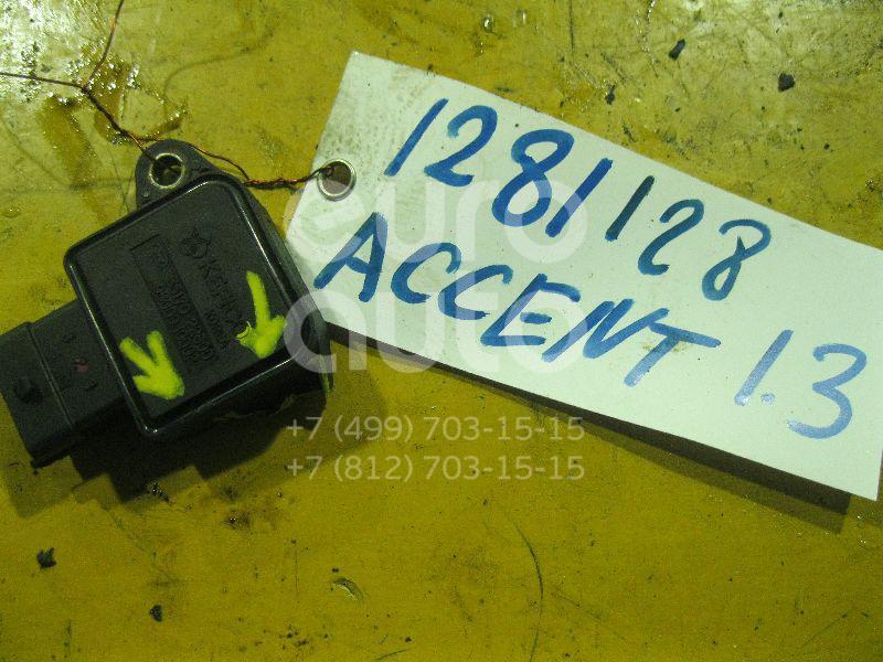 Датчик положения дроссельной заслонки для Hyundai Accent II (+ТАГАЗ) 2000-2012;Getz 2002-2010;Astra G 1998-2005;Omega B 1994-2003;Micra (K11E) 1992-2002;9000CD 1989-1994;Elantra 2000-2005;Matrix 2001>;Tucson 2004-2010;Cerato 2004-2008 - Фото №1