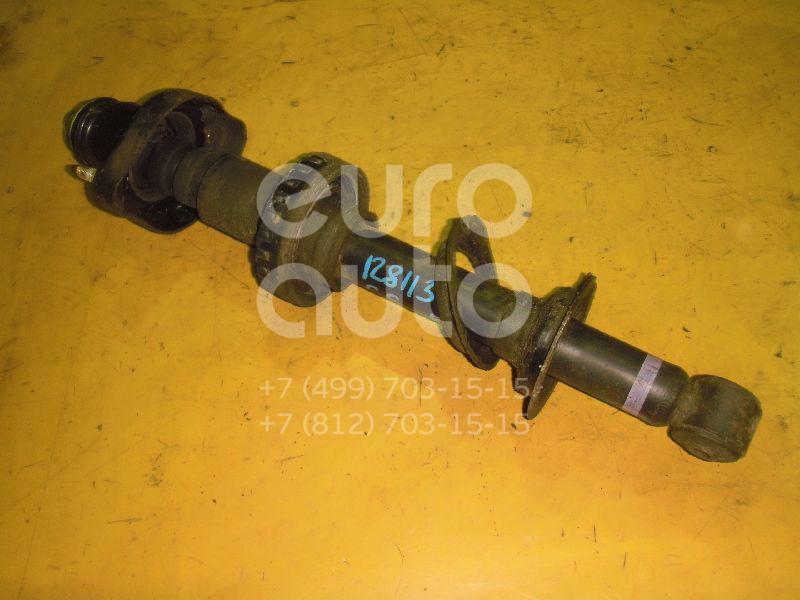 Амортизатор задний для Mitsubishi Lancer (CS/Classic) 2003-2006 - Фото №1
