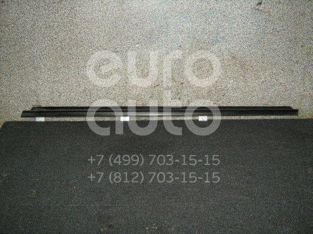 Накладка стекла переднего левого для Subaru Forester (S10) 1997-2000;Forester (S10) 2000-2002 - Фото №1
