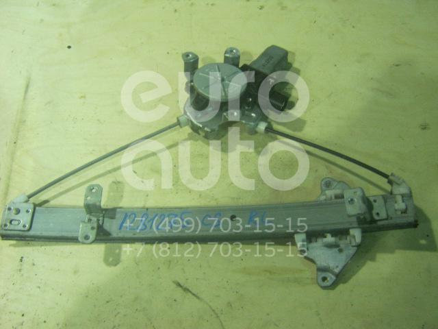 Стеклоподъемник электр. задний левый для Mitsubishi Lancer (CS/Classic) 2003-2007 - Фото №1