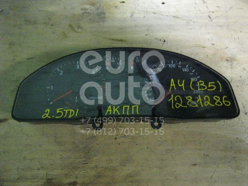 Панель приборов для Audi A4 [B5] 1994-2000 - Фото №1