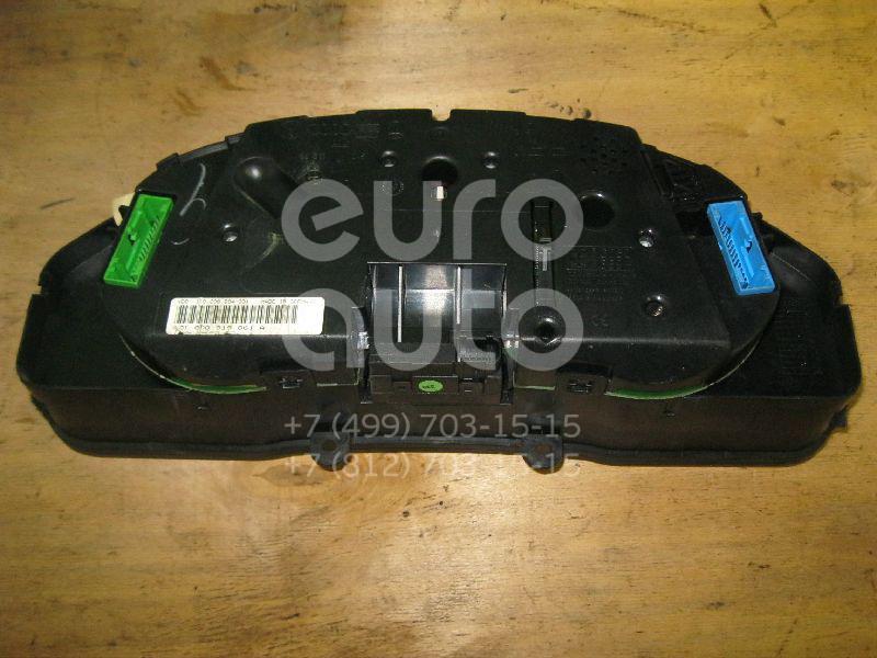 Панель приборов для Audi A4 [B5] 1994-2001 - Фото №1
