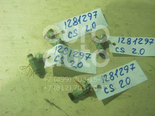 Форсунка инжекторная электрическая для Mitsubishi Lancer (CS/Classic) 2003-2006;Outlander (CU) 2003-2009 - Фото №1