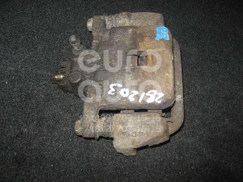 Суппорт задний правый для Subaru Forester (S10) 1997-2000 - Фото №1