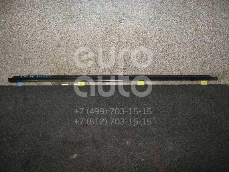Накладка стекла переднего правого для Subaru Forester (S10) 1997-2000;Forester (S10) 2000-2002 - Фото №1