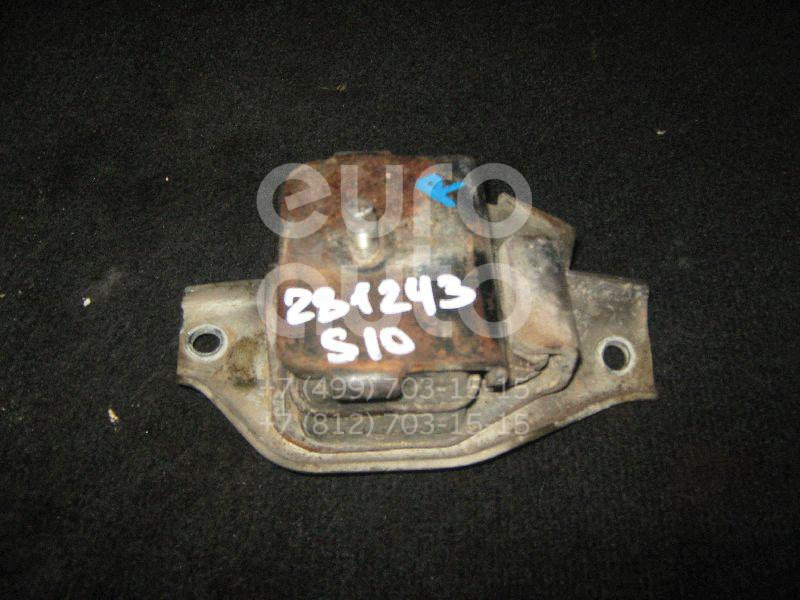 Опора двигателя для Subaru Forester (S10) 1997-2000 - Фото №1