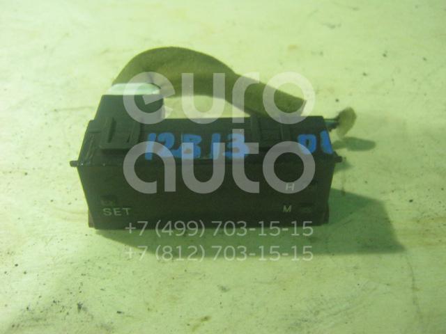Часы для Mitsubishi Lancer (CS/Classic) 2003-2007;Lancer Cedia 2000-2003 - Фото №1