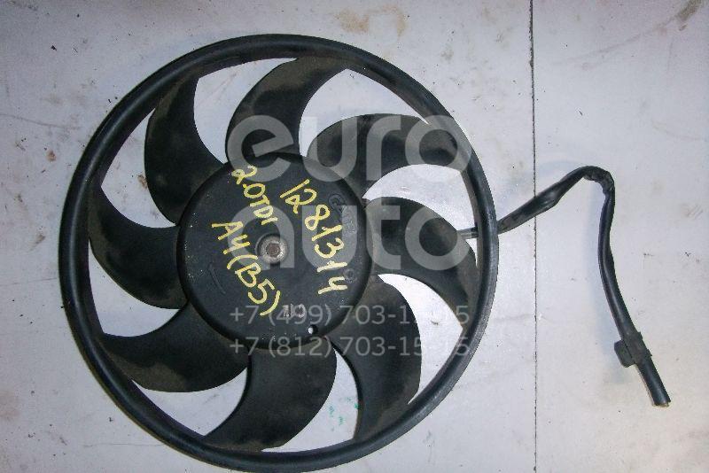 Вентилятор радиатора для Audi A4 [B5] 1994-2000 - Фото №1