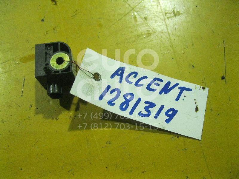Датчик AIR BAG для Hyundai Accent II (+ТАГАЗ) 2000-2012 - Фото №1