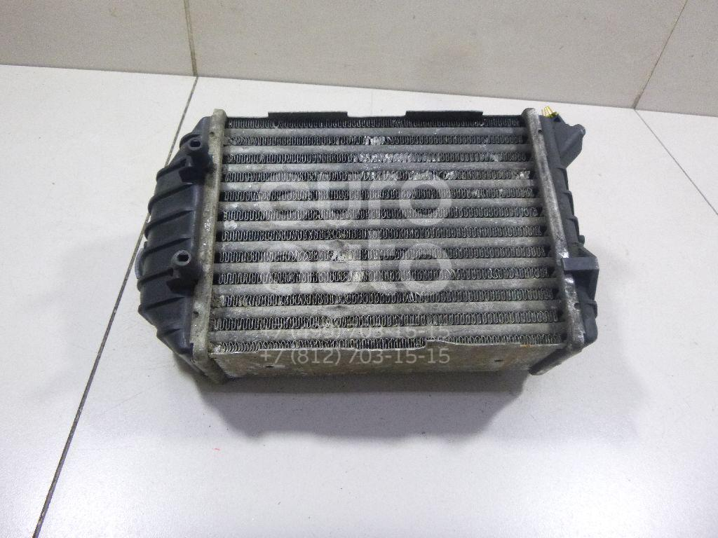 Интеркулер для VW A4 [B5] 1994-2000;Passat [B5] 1996-2000;Passat [B5] 2000-2005 - Фото №1