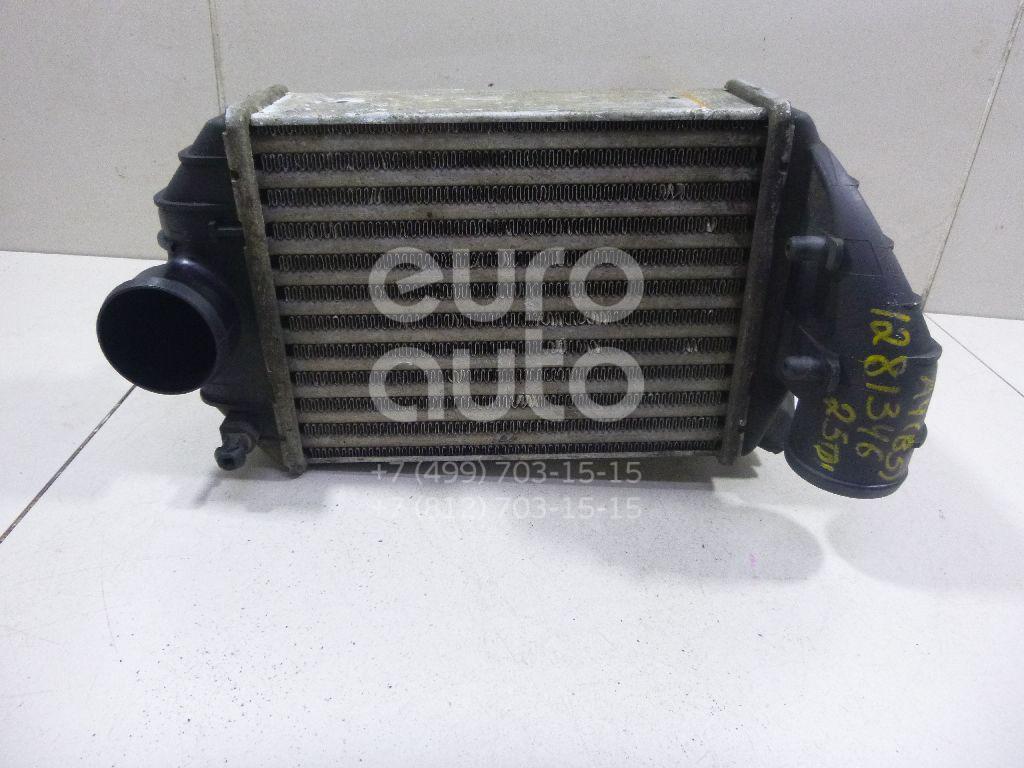Интеркулер для Audi,VW A4 [B5] 1994-2001;Passat [B5] 1996-2000;Passat [B5] 2000-2005 - Фото №1