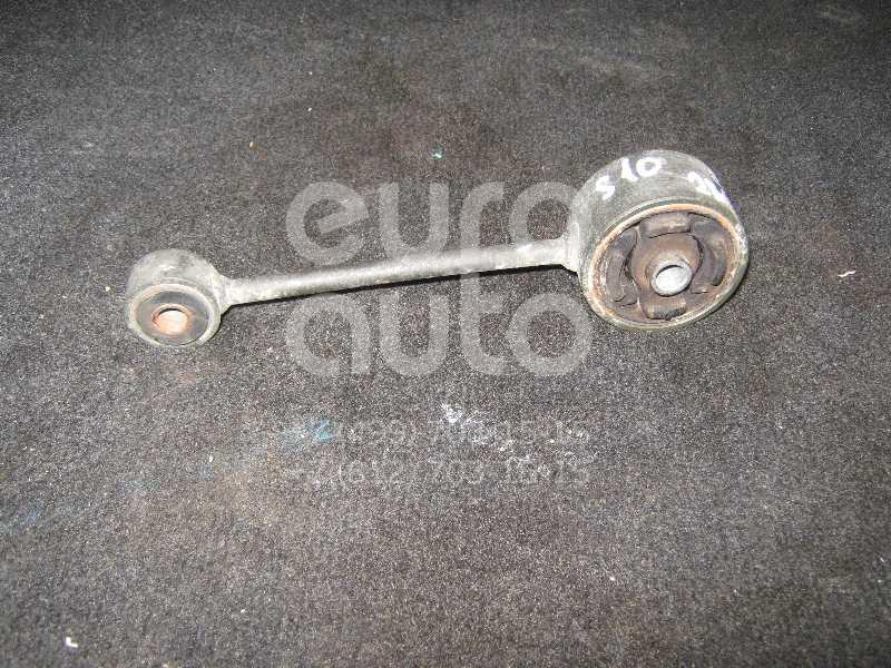 Опора двигателя задняя для Subaru Forester (S10) 1997-2000;Legacy Outback (B11) 1995-1998;Legacy (B11) 1994-1998;Forester (S10) 2000-2002;Legacy Outback (B12) 1998-2003 - Фото №1