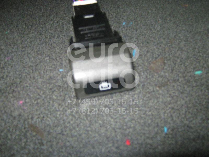 Кнопка обогрева заднего стекла для Subaru Forester (S10) 1997-2000 - Фото №1