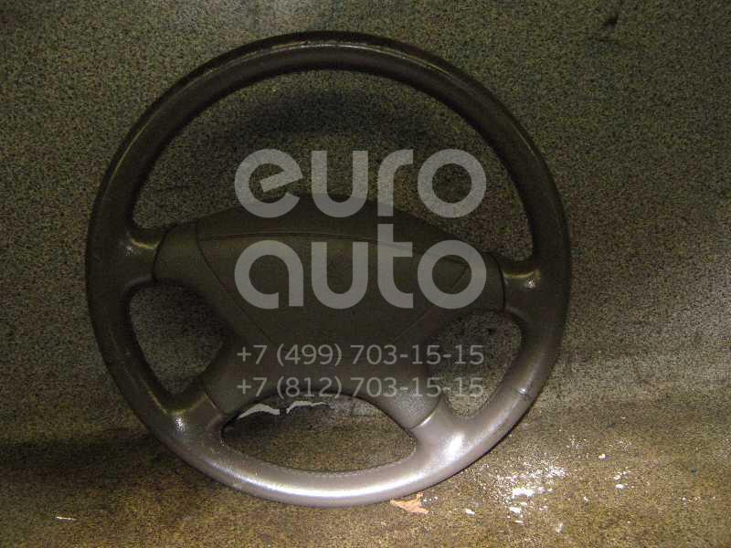Рулевое колесо с AIR BAG для Mitsubishi Space Wagon (N8,N9) 1998-2004 - Фото №1