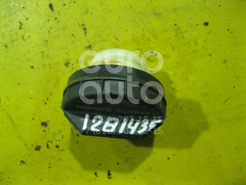 Крышка топливного бака для Hyundai Accent II (+ТАГАЗ) 2000-2012 - Фото №1