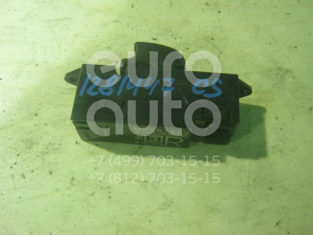 Кнопка стеклоподъемника для Mitsubishi Lancer (CS/Classic) 2003-2006 - Фото №1