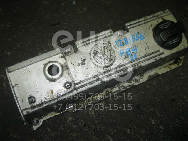 Крышка головки блока (клапанная) для VW Passat [B4] 1994-1996;Golf II/Jetta II 1983-1992;Golf III/Vento 1991-1997;Passat [B3] 1988-1993 - Фото №1
