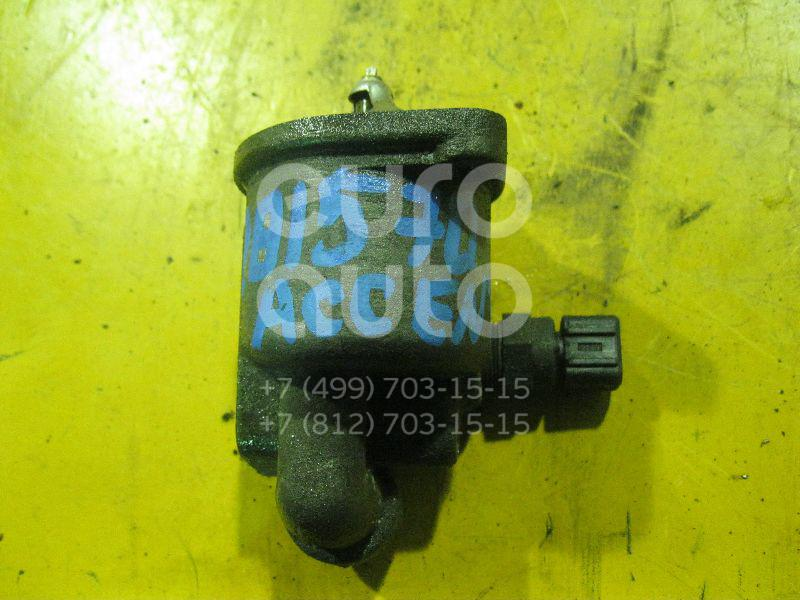 Корпус термостата для Hyundai Accent II (+ТАГАЗ) 2000-2012;Getz 2002-2010 - Фото №1