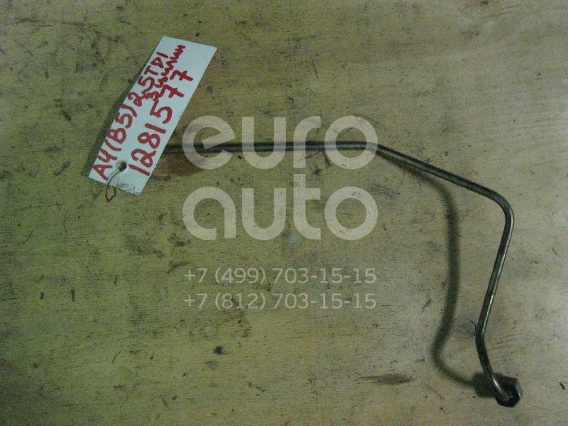 Трубка ТНВД для Audi A4 [B5] 1994-2000 - Фото №1