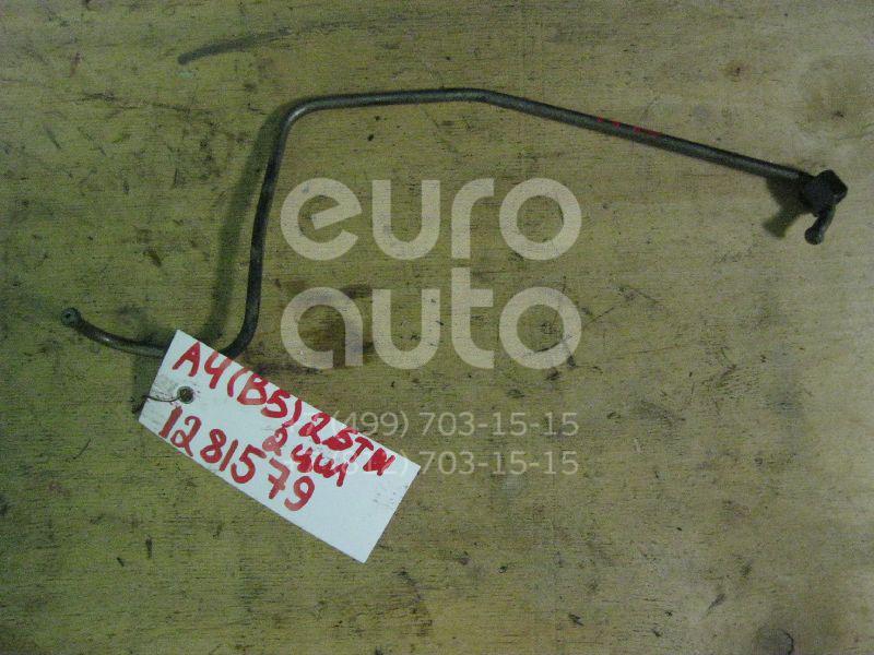 Трубка ТНВД для Audi A4 [B5] 1994-2001 - Фото №1