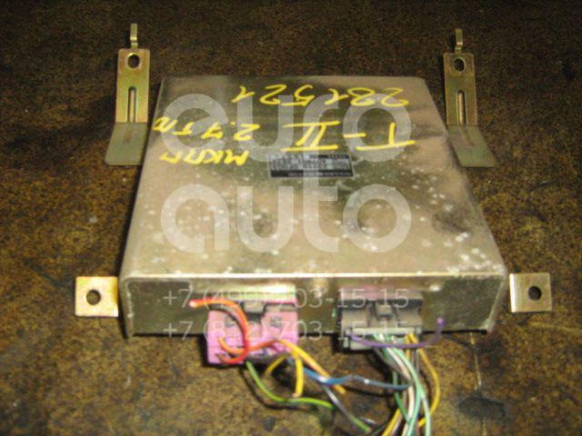 Блок управления двигателем для Nissan Terrano II (R20) 1993-2006 - Фото №1