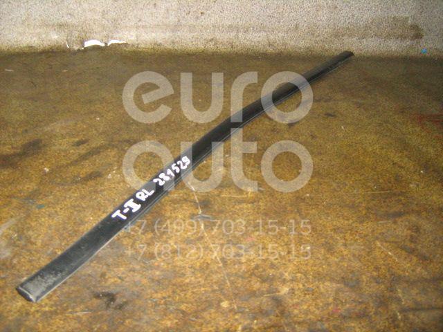 Накладка стекла заднего левого для Nissan Terrano II (R20) 1993-2006 - Фото №1