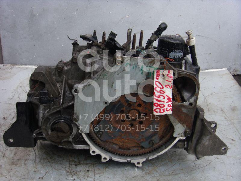 АКПП (автоматическая коробка переключения передач) для Mitsubishi Space Wagon (N8,N9) 1998-2004 - Фото №1