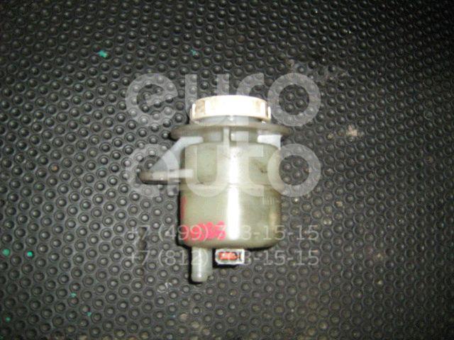 Бачок главного тормозного цилиндра для Mitsubishi Space Wagon (N8,N9) 1998-2004 - Фото №1