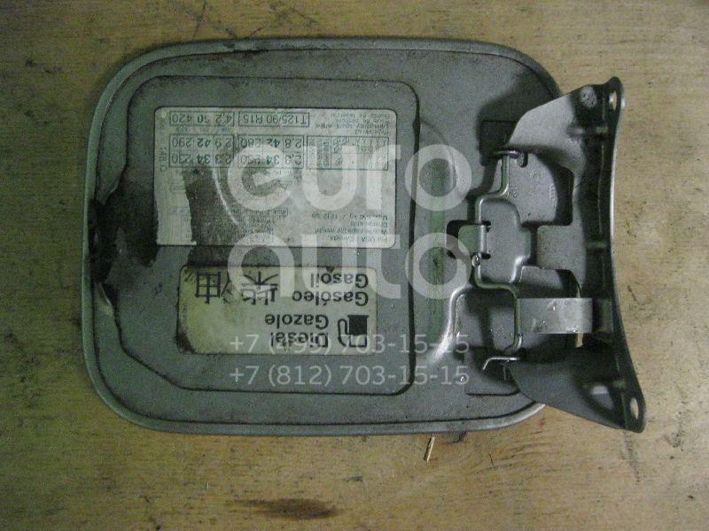 Лючок бензобака для Audi A4 [B5] 1994-2001 - Фото №1