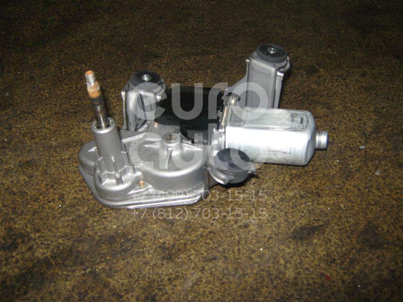 Моторчик стеклоочистителя задний для Toyota Avensis II 2003-2008 - Фото №1