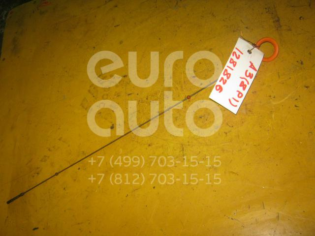 Щуп масляный для Audi,VW,Skoda,Seat A3 [8P1] 2003-2013;A3 [8PA] Sportback 2004-2013;Caddy III 2004-2016;Golf V Plus 2005-2014;Golf V 2003-2009;Touran 2003-2010;Jetta 2006-2011;Octavia (A5 1Z-) 2004-2013;Leon (1P1) 2005-2013 - Фото №1