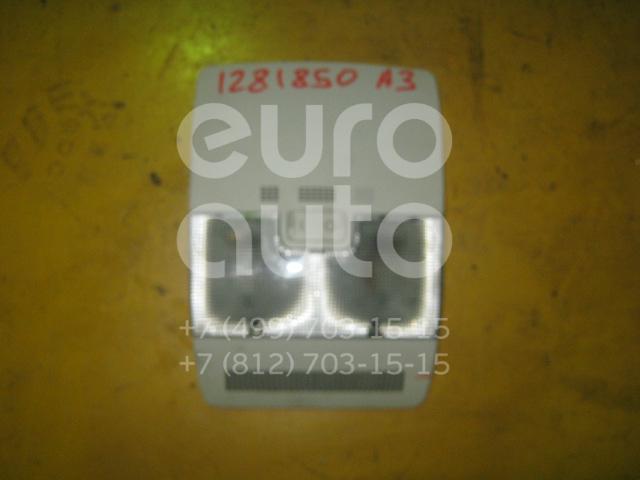 Плафон салонный для Audi A3 [8P1] 2003-2013 - Фото №1