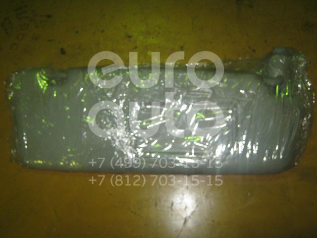 Козырек солнцезащитный (внутри) для Audi A3 [8P1] 2003-2013 - Фото №1