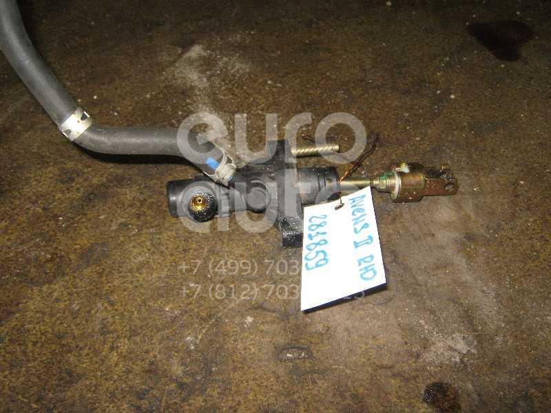 Цилиндр сцепления главный для Toyota Avensis II 2003-2008;CorollaVerso 2004-2009 - Фото №1