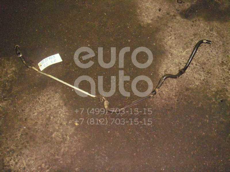 Трубка гидроусилителя для Mitsubishi Lancer (CS/Classic) 2003-2007 - Фото №1
