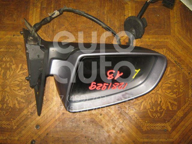 Зеркало левое электрическое для Audi A3 [8P1] 2003-2013 - Фото №1
