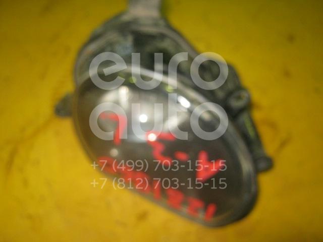 Фара противотуманная левая для Audi A3 [8P1] 2003-2013 - Фото №1