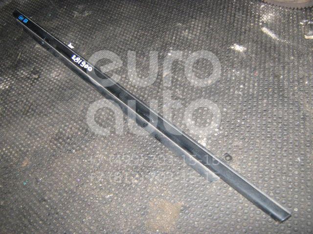 Накладка стекла заднего правого для Subaru Impreza (G11) 2000-2007 - Фото №1