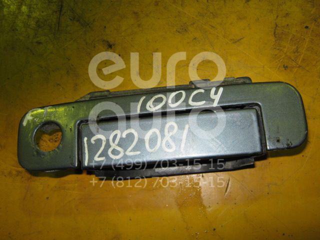 Ручка двери передней наружная правая для Audi 100 [C4] 1991-1994;80/90 [B3] 1986-1991;100/200 [44] 1983-1991;A6 [C4] 1994-1997 - Фото №1