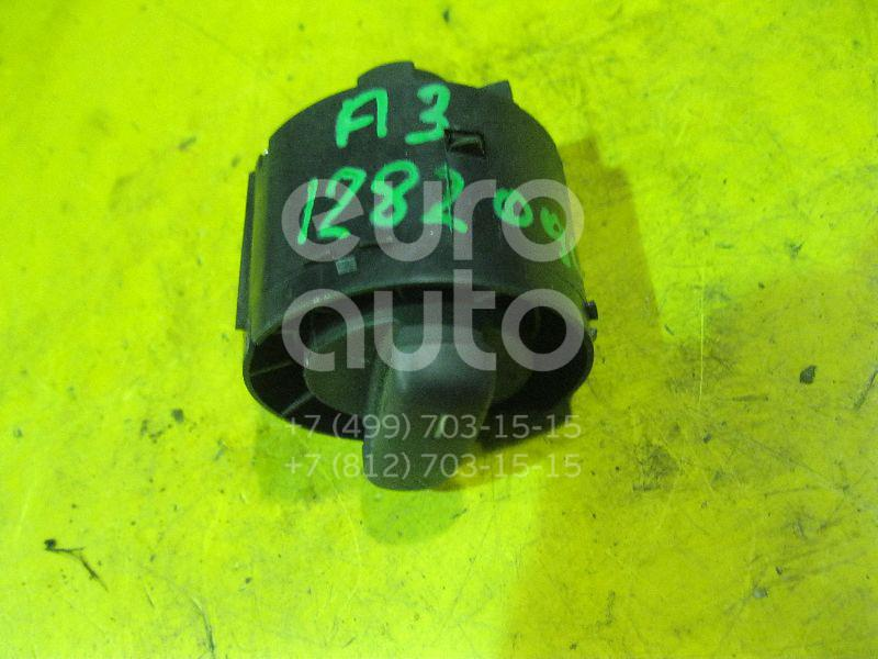 Переключатель света фар для Audi A3 [8P1] 2003-2013 - Фото №1