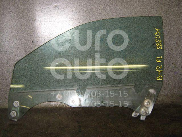 Стекло двери передней левой для Subaru Legacy (B12) 1998-2003;Legacy Outback (B12) 1998-2003 - Фото №1