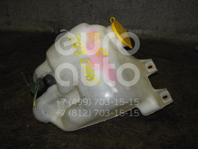 Бачок омывателя лобового стекла для Subaru Legacy Outback (B12) 1998-2003;Forester (S10) 2000-2002;Forester (S10) 1997-2000;Legacy (B11) 1994-1998 Legacy (B12) 1998-2003 - Фото №1
