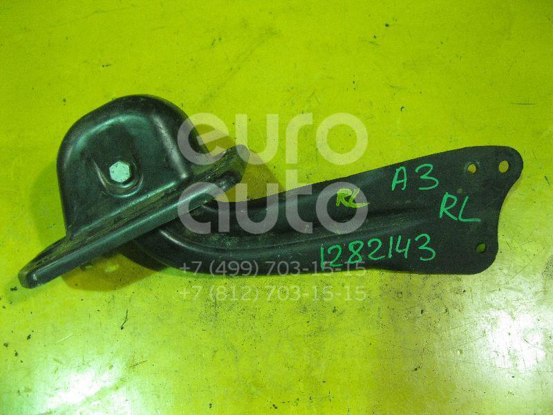 Рычаг задний продольный левый для Audi A3 [8P1] 2003-2013 - Фото №1